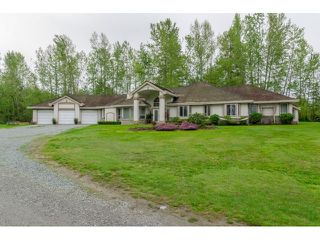 Main Photo: 924 256 STREET in : Otter District House for sale : MLS®# R2055582