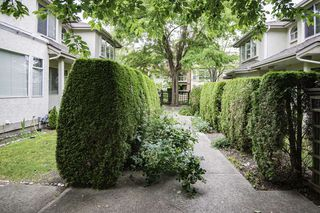 """Photo 17: 23 8291 GENERAL CURRIE Road in Richmond: Brighouse South Townhouse for sale in """"THE GARDENS"""" : MLS®# R2072332"""