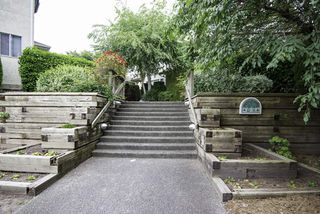 """Photo 18: 23 8291 GENERAL CURRIE Road in Richmond: Brighouse South Townhouse for sale in """"THE GARDENS"""" : MLS®# R2072332"""