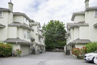 """Photo 19: 23 8291 GENERAL CURRIE Road in Richmond: Brighouse South Townhouse for sale in """"THE GARDENS"""" : MLS®# R2072332"""