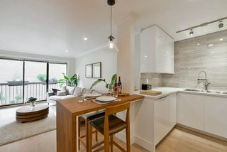 """Photo 5: 207 349 E 6TH Avenue in Vancouver: Mount Pleasant VE Condo for sale in """"Landmark House"""" (Vancouver East)  : MLS®# R2085841"""