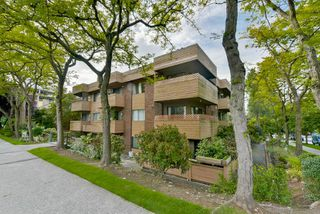 """Photo 19: 207 349 E 6TH Avenue in Vancouver: Mount Pleasant VE Condo for sale in """"Landmark House"""" (Vancouver East)  : MLS®# R2085841"""