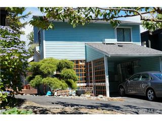 Photo 1: 48 Demos Pl in VICTORIA: VR Glentana Single Family Detached for sale (View Royal)  : MLS®# 737105