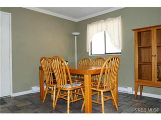 Photo 9: 48 Demos Pl in VICTORIA: VR Glentana Single Family Detached for sale (View Royal)  : MLS®# 737105
