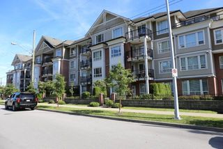 "Photo 2: 210 14960 102A Avenue in Surrey: Guildford Condo for sale in ""MAX"" (North Surrey)  : MLS®# R2092038"