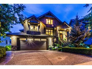 """Main Photo: 35596 GOODBRAND Drive in Abbotsford: Abbotsford East House for sale in """"Eagle Mountain"""" : MLS®# R2105244"""