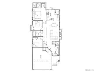 Photo 2: 15 Steve Mymko Drive in Winnipeg: Devonshire Village Residential for sale (3K)  : MLS®# 1624573