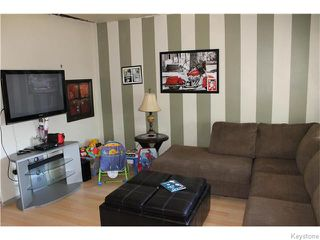 Photo 11: 175 Imperial Avenue in Winnipeg: Residential for sale (2D)  : MLS®# 1625133