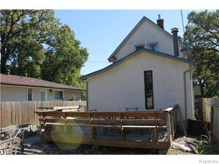 Photo 6: 175 Imperial Avenue in Winnipeg: Residential for sale (2D)  : MLS®# 1625133