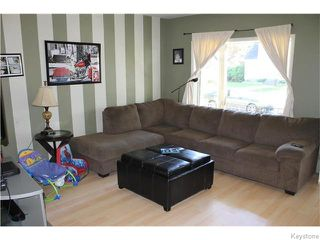 Photo 10: 175 Imperial Avenue in Winnipeg: Residential for sale (2D)  : MLS®# 1625133