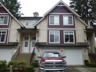 "Photo 2: 6 46608 YALE Road in Chilliwack: Chilliwack E Young-Yale Townhouse for sale in ""THORNBERRY LANE"" : MLS®# R2114763"