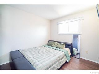 Photo 11: 22 Strewchuk Bay in Winnipeg: Seven Oaks Crossings Residential for sale (4H)  : MLS®# 1627610