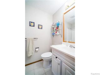 Photo 12: 22 Strewchuk Bay in Winnipeg: Seven Oaks Crossings Residential for sale (4H)  : MLS®# 1627610