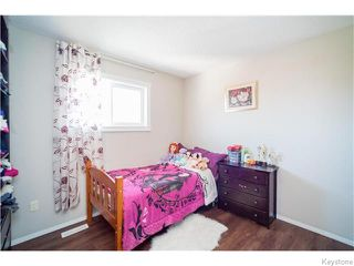 Photo 13: 22 Strewchuk Bay in Winnipeg: Seven Oaks Crossings Residential for sale (4H)  : MLS®# 1627610