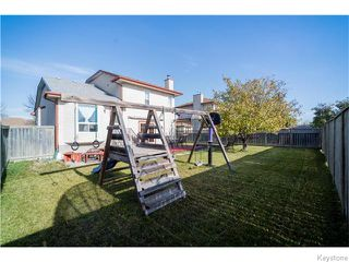 Photo 17: 22 Strewchuk Bay in Winnipeg: Seven Oaks Crossings Residential for sale (4H)  : MLS®# 1627610