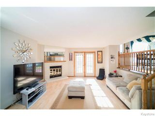 Photo 7: 22 Strewchuk Bay in Winnipeg: Seven Oaks Crossings Residential for sale (4H)  : MLS®# 1627610