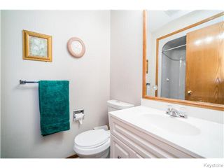 Photo 14: 22 Strewchuk Bay in Winnipeg: Seven Oaks Crossings Residential for sale (4H)  : MLS®# 1627610
