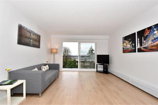 "Photo 8: 210 5450 EMPIRE Drive in Burnaby: Capitol Hill BN Condo for sale in ""EMPIRE PLACE"" (Burnaby North)  : MLS®# R2122966"