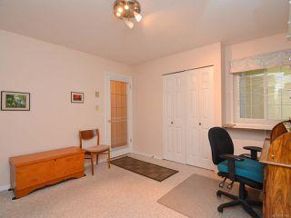 Photo 23: 22 1501 Balmoral Ave in COMOX: CV Comox (Town of) Row/Townhouse for sale (Comox Valley)  : MLS®# 747284