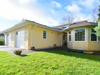 Photo 1: 22 1501 Balmoral Ave in COMOX: CV Comox (Town of) Row/Townhouse for sale (Comox Valley)  : MLS®# 747284
