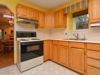 Photo 6: 22 1501 Balmoral Ave in COMOX: CV Comox (Town of) Row/Townhouse for sale (Comox Valley)  : MLS®# 747284