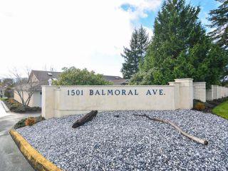 Photo 28: 22 1501 Balmoral Ave in COMOX: CV Comox (Town of) Row/Townhouse for sale (Comox Valley)  : MLS®# 747284