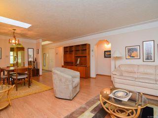Photo 3: 22 1501 Balmoral Ave in COMOX: CV Comox (Town of) Row/Townhouse for sale (Comox Valley)  : MLS®# 747284