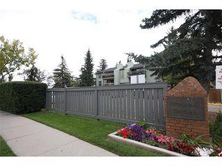 Photo 1: 222 10120 BROOKPARK Boulevard SW in Calgary: Braeside Condo for sale : MLS®# C4091043