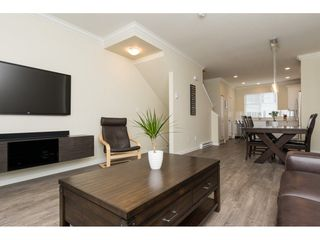 "Photo 5: 56 19128 65 Avenue in Surrey: Clayton Townhouse for sale in ""Brookside"" (Cloverdale)  : MLS®# R2139755"