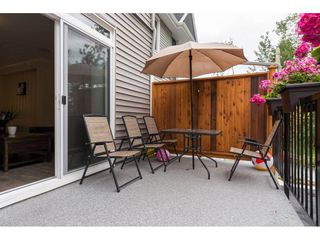 "Photo 14: 56 19128 65 Avenue in Surrey: Clayton Townhouse for sale in ""Brookside"" (Cloverdale)  : MLS®# R2139755"