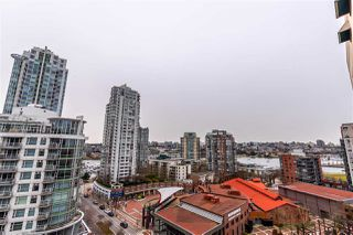 Photo 7: 1306 283 DAVIE Street in Vancouver: Yaletown Condo for sale (Vancouver West)  : MLS®# R2142079