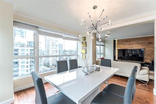 Photo 4: 1306 283 DAVIE Street in Vancouver: Yaletown Condo for sale (Vancouver West)  : MLS®# R2142079