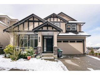 "Main Photo: 6091 146 Street in Surrey: Sullivan Station House for sale in ""THE HIGHLANDS at Sullivan Ridge"" : MLS®# R2144472"
