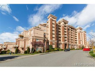 Photo 1: 304 75 Songhees Rd in VICTORIA: VW Songhees Condo for sale (Victoria West)  : MLS®# 754725