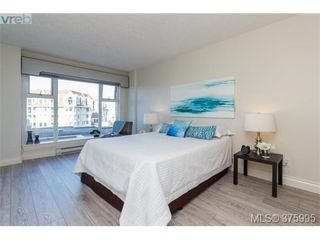 Photo 15: 304 75 Songhees Rd in VICTORIA: VW Songhees Condo for sale (Victoria West)  : MLS®# 754725
