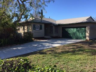 Photo 9: DEL CERRO House for rent : 3 bedrooms : 5695 Barclay Avenue in San Diego