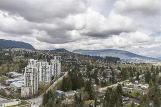 "Photo 13: 2401 400 CAPILANO Road in Port Moody: Port Moody Centre Condo for sale in ""ARIA 2"" : MLS®# R2156145"