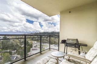 "Photo 3: 2401 400 CAPILANO Road in Port Moody: Port Moody Centre Condo for sale in ""ARIA 2"" : MLS®# R2156145"