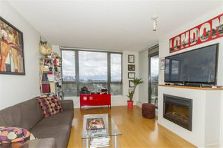 "Photo 5: 2401 400 CAPILANO Road in Port Moody: Port Moody Centre Condo for sale in ""ARIA 2"" : MLS®# R2156145"