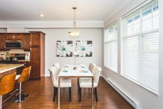 """Photo 4: 22 14462 61A Avenue in Surrey: Sullivan Station Townhouse for sale in """"RAVINA"""" : MLS®# R2158057"""