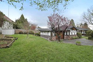 Photo 3: 2412 LARSON Road in North Vancouver: Central Lonsdale House for sale : MLS®# R2158525