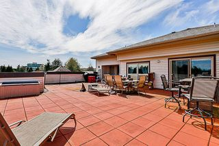 """Photo 16: 404 15220 GUILDFORD Drive in Surrey: Guildford Condo for sale in """"The Boulevard"""" (North Surrey)  : MLS®# R2163658"""