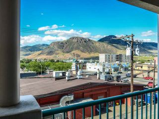 Photo 3: 315 554 SEYMOUR STREET in : South Kamloops Apartment Unit for sale (Kamloops)  : MLS®# 140341