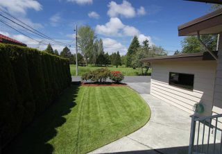 Photo 10: 1508 GILLESPIE ROAD in Delta: Beach Grove House for sale (Tsawwassen)  : MLS®# R2167514