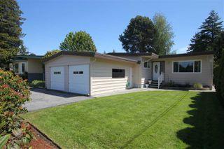 Photo 2: 1508 GILLESPIE ROAD in Delta: Beach Grove House for sale (Tsawwassen)  : MLS®# R2167514