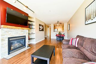 "Photo 3: 308 3122 ST JOHNS Street in Port Moody: Port Moody Centre Condo for sale in ""Sonrisa"" : MLS®# R2168807"