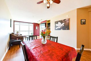 """Photo 6: 308 3122 ST JOHNS Street in Port Moody: Port Moody Centre Condo for sale in """"Sonrisa"""" : MLS®# R2168807"""
