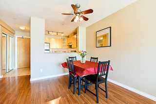 """Photo 5: 308 3122 ST JOHNS Street in Port Moody: Port Moody Centre Condo for sale in """"Sonrisa"""" : MLS®# R2168807"""