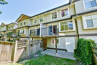 "Photo 19: 21 8155 164TH Street in Surrey: Fleetwood Tynehead Townhouse for sale in ""Sequoia Ridge"" : MLS®# R2171981"