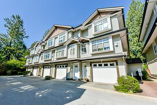 "Photo 3: 21 8155 164TH Street in Surrey: Fleetwood Tynehead Townhouse for sale in ""Sequoia Ridge"" : MLS®# R2171981"